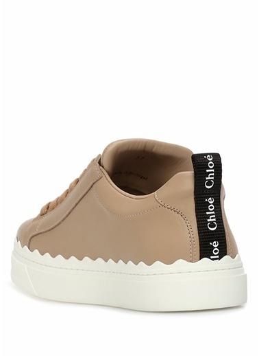 Chloe Sneakers Pudra